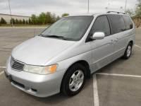 2001 Honda Odyssey EX 4dr Mini-Van