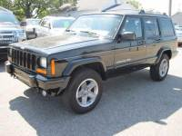2000 Jeep Cherokee 4dr Classic 4WD SUV