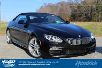 2014 BMW 6 Series 650i Convertible in Franklin, TN