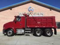 2012 International ProStar T/A Dump Truck