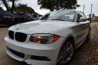 2012 BMW 1 Series 128i 2dr Coupe
