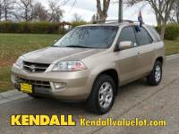 Pre-Owned 2002 Acura MDX Touring