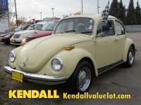 Pre-Owned 1971 VOLKSWAGEN Beetle Bug