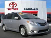 Pre-Owned 2015 Toyota Sienna XLE 8-Passenger FWD Limited Premium 7-Passenger 4dr Mini-Van