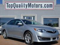 2013 Toyota Camry SPECIAL EDTION
