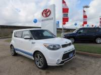 Used 2016 Kia Soul Plus Hatchback FWD For Sale in Houston