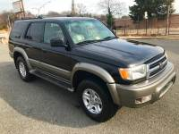 1999 Toyota 4Runner 4dr Limited 4WD SUV