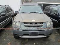2002 Nissan Xterra XE-V6 2WD 4dr SUV