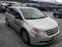2013 Honda Odyssey EX-L For Sale Near Fort Worth TX   DFW Used Car Dealer