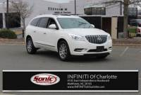 Used 2014 Buick Enclave Leather FWD