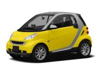 Pre-Owned 2008 smart Fortwo Pure RWD 2D Coupe