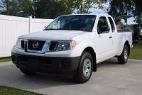 2012 Nissan Frontier 4x2 S 4dr King Cab Pickup 5M