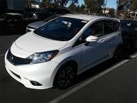 Used 2015 Nissan Versa Note For Sale | Redwood City CA