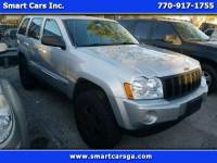 2005 Jeep Grand Cherokee Limited 5.7L HEMI 4WD