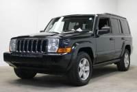 2008 Jeep Commander Sport 4x4 4dr SUV