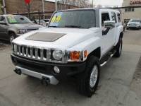 2009 HUMMER H3 4x4 Luxury 4dr SUV