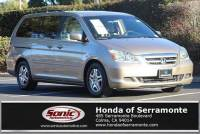 Used 2007 Honda Odyssey EX Auto