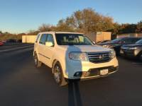 Used 2012 Honda Pilot Touring w/RES/Navi SUV For Sale in Fairfield, CA
