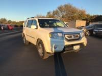 Used 2011 Honda Pilot Touring w/RES/Navi SUV For Sale in Fairfield, CA