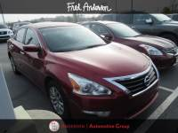 Pre-Owned 2014 Nissan Altima 2.5 S Sedan For Sale | Raleigh NC