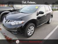 Pre-Owned 2012 Nissan Murano S SUV For Sale | Raleigh NC