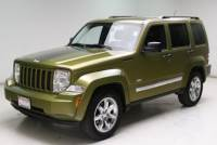 Used 2012 Jeep Liberty Sport 4x4 in Brunswick, OH, near Cleveland