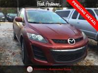 Pre-Owned 2010 Mazda Mazda CX-7 SUV For Sale | Raleigh NC
