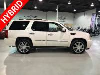 Used 2012 CADILLAC Escalade Hybrid For Sale   Concord ON