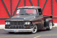 1960 Dodge 100 -PATINA-PRO TOURING RARE-FUEL INJECTED-LATE MODEL DRIVELINE-5 SPD-SEE VIDEO