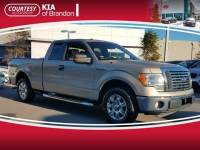 Pre-Owned 2010 Ford F-150 Truck Super Cab in Jacksonville FL