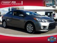 Pre-Owned 2014 Kia Forte Koup EX Coupe in Jacksonville FL