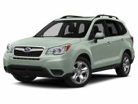 2015 Subaru Forester 2.5i in Hagerstown, MD
