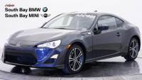 Used 2016 Scion FR-S Coupe in Torrance