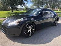 2009 Nissan 370Z 2dr Coupe 7A