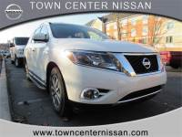 Used 2015 Nissan Pathfinder SUV in Kennesaw