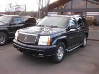 2004 Cadillac Escalade AWD 4dr SUV