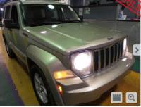 2011 Jeep Liberty Limited 4x2 4dr SUV