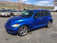 2003 Chrysler PT Cruiser 4dr GT Turbo Wagon