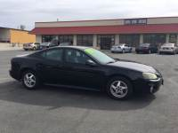 2004 Pontiac Grand Prix GT1 4dr Sedan