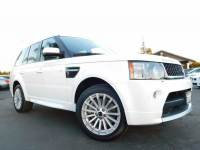 2013 Land Rover Range Rover Sport 4x4 HSE GT Limited Edition 4dr SUV