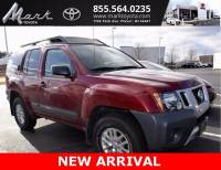 Used 2014 Nissan Xterra X 4x4 4.0L V6 w/Power Package & Cruise Control SUV in Plover, WI