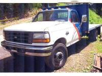 1994 FORD F-450