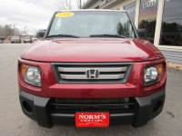 Used 2008 Honda Element For Sale | Wiscasset ME