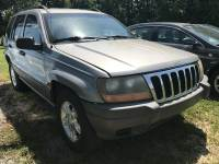 2002 Jeep Grand Cherokee Laredo 2WD 4dr SUV