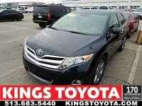 Used 2014 Toyota Venza XLE in Cincinnati, OH
