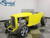 1932 Ford Highboy Roadster $49,995