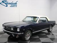 1965 Ford Mustang GT $31,995
