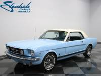 1966 Ford Mustang GT $31,995