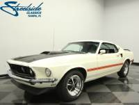 1969 Ford Mustang Mach 1 $44,995