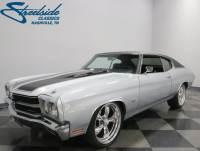 1970 Chevrolet Chevelle SS 502 $56,995